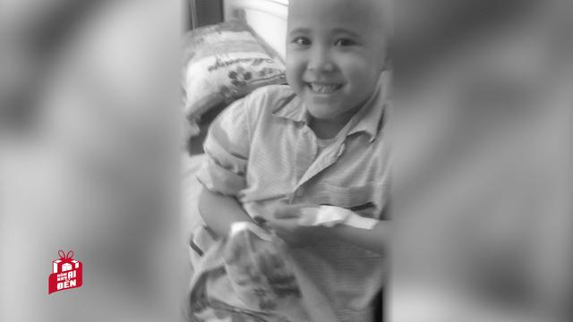 Hôm nay ai đến: Khi ung thư máu là điều bình thường trong con mắt trẻ thơ! - Ảnh 2.