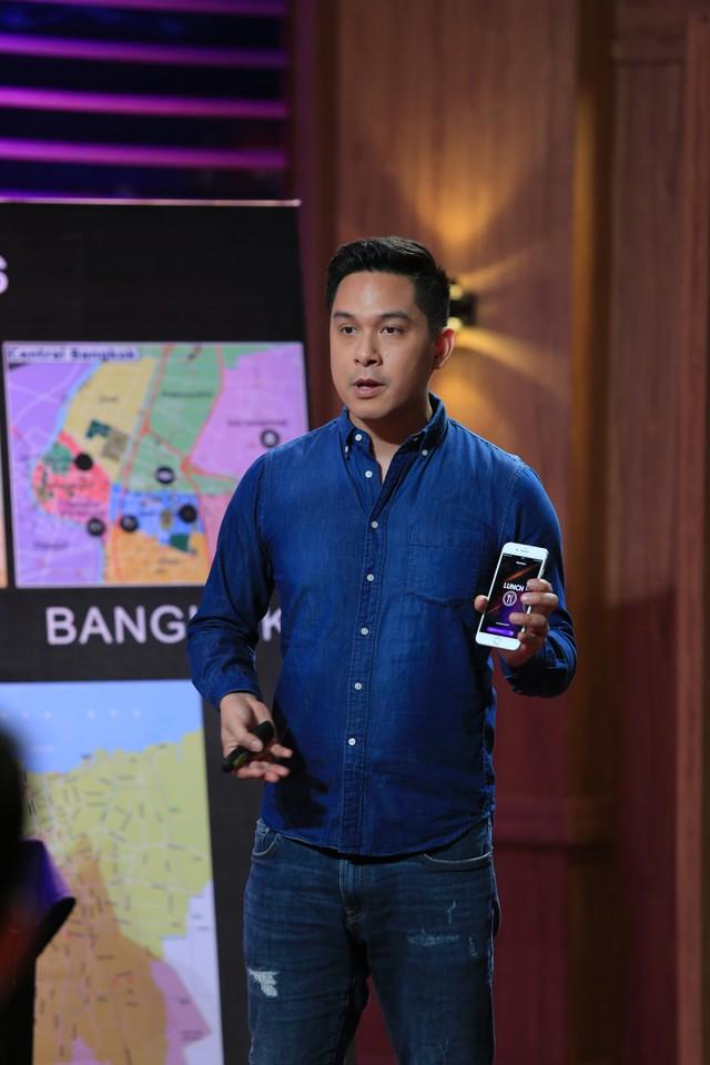 Cựu nhân viên Google gọi 11 tỷ đồng ngoạn mục tại Shark Tank Việt Nam - Ảnh 1.