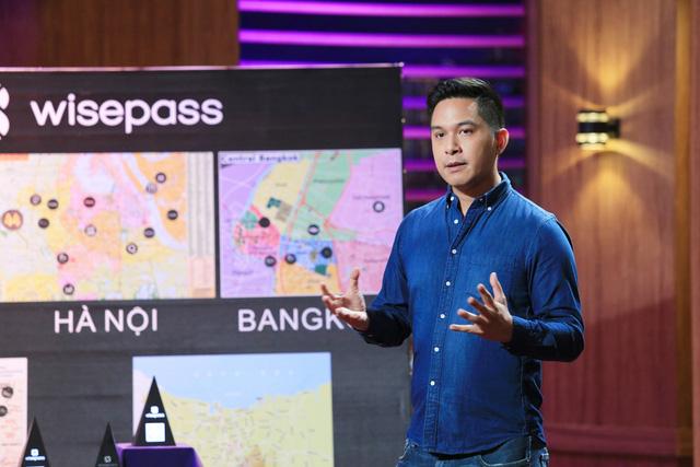 Cựu nhân viên Google gọi 11 tỷ đồng ngoạn mục tại Shark Tank Việt Nam - Ảnh 3.