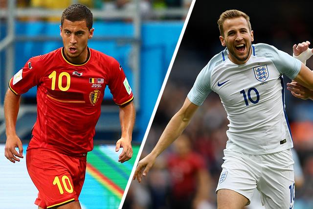 Tranh hạng Ba World Cup 2018, Bỉ - Anh: Danh hiệu trước khi chia tay! (21h00 hôm nay trên VTV2 và VTV6) - Ảnh 3.