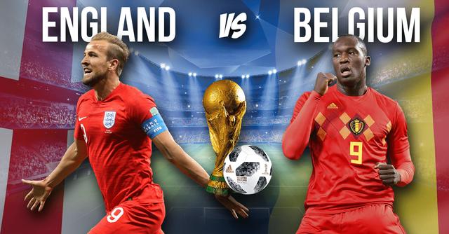 Tranh hạng Ba World Cup 2018, Bỉ - Anh: Danh hiệu trước khi chia tay! (21h00 hôm nay trên VTV2 và VTV6) - Ảnh 2.