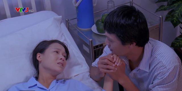 Nếu còn có ngày mai - Tập 38: Duyên vào tù, Ngọc qua đời sau ca phẫu thuật - Ảnh 11.