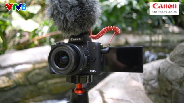 Trên từng cây số: Máy ảnh có chế độ quay, lựa chọn sao cho phù hợp? - Ảnh 3.