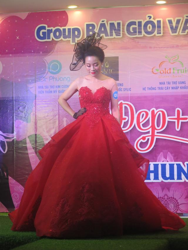 Độc đáo cuộc thi Đẹp bất chấp tổ chức tại Hà Nội - Ảnh 2.