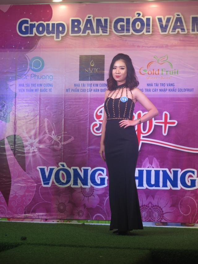 Độc đáo cuộc thi Đẹp bất chấp tổ chức tại Hà Nội - Ảnh 1.