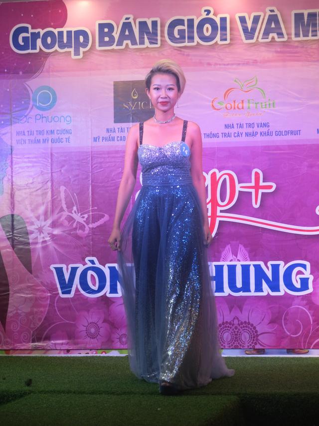 Độc đáo cuộc thi Đẹp bất chấp tổ chức tại Hà Nội - Ảnh 5.