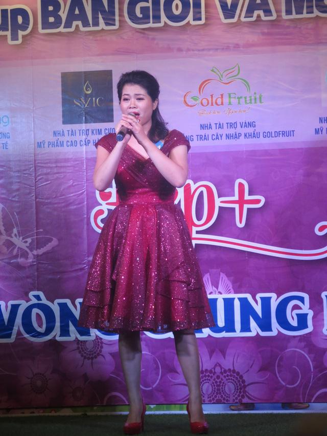 Độc đáo cuộc thi Đẹp bất chấp tổ chức tại Hà Nội - Ảnh 10.