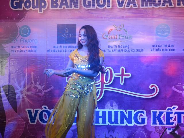 Độc đáo cuộc thi Đẹp bất chấp tổ chức tại Hà Nội - Ảnh 9.