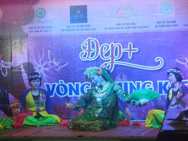 Độc đáo cuộc thi Đẹp bất chấp tổ chức tại Hà Nội - Ảnh 8.