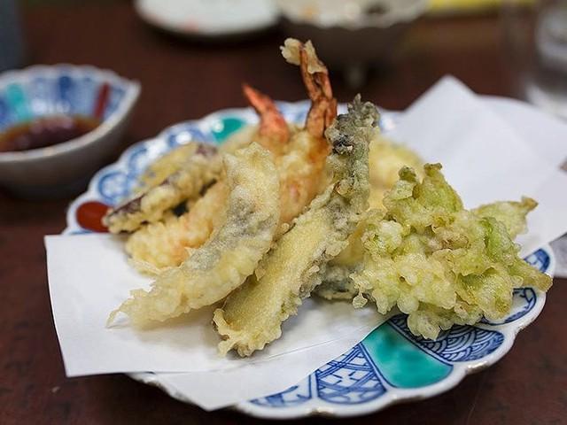 Du lịch Nhật Bản, bạn đừng quên thử những món ngon này - Ảnh 7.