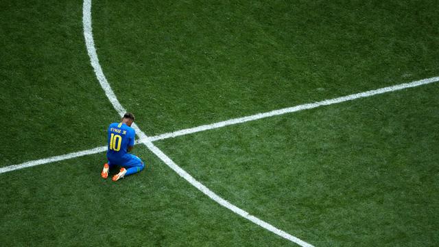 Những khoảnh khắc không thể nào quên của FIFA World Cup™ 2018: Từ siêu phẩm của Ronaldo đến cúp vàng của ĐT Pháp - Ảnh 8.