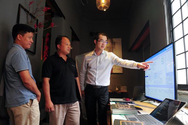 Thị trường điện toán đám mây ở Việt Nam sẽ bùng nổ trong 2-3 năm tới? - Ảnh 1.