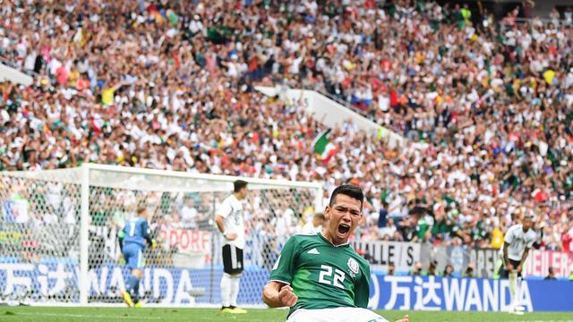 Những khoảnh khắc không thể nào quên của FIFA World Cup™ 2018: Từ siêu phẩm của Ronaldo đến cúp vàng của ĐT Pháp - Ảnh 6.
