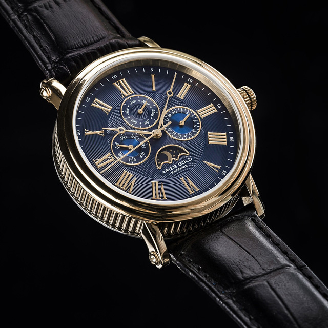 Tháng 7 ngập tràn ưu đãi, sắm đồng hồ với giá giảm tới 20% - Ảnh 3.