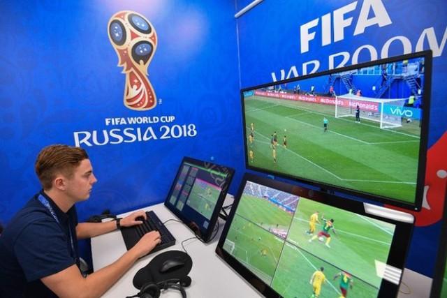 World Cup 2018: Giải đấu ghi dấu ấn công nghệ - Ảnh 1.