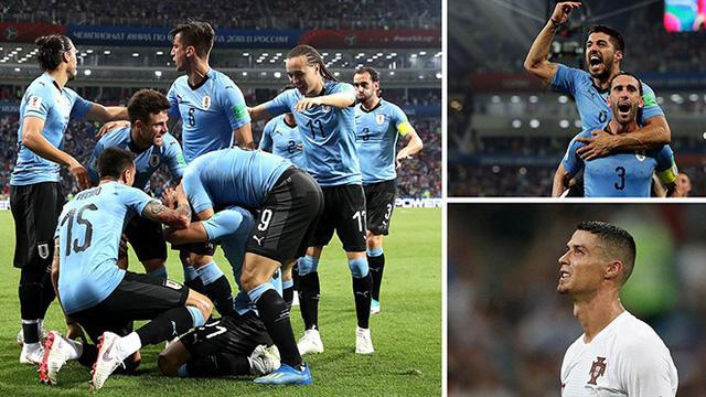 FIFA World Cup™ 2018 chứng kiến cuộc đấu trí của 2 HLV cao tuổi nhất lịch sử - Ảnh 1.