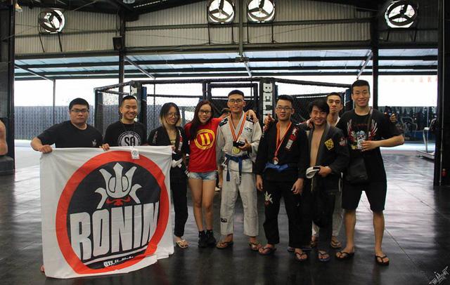 Chàng trai làm bảo vệ nuôi giấc mơ vô địch thế giới bộ môn võ thuật Brazilian Jiu-Jitsu - Ảnh 2.