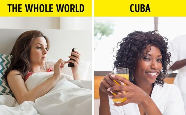 10 điều đặc biệt chỉ có ở đất nước Cuba - Ảnh 3.