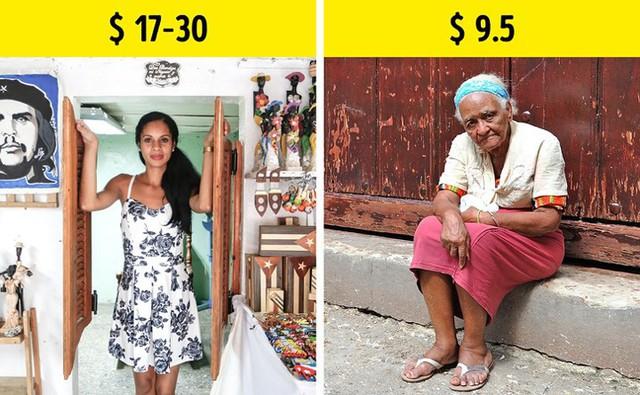 10 điều đặc biệt chỉ có ở đất nước Cuba - Ảnh 4.