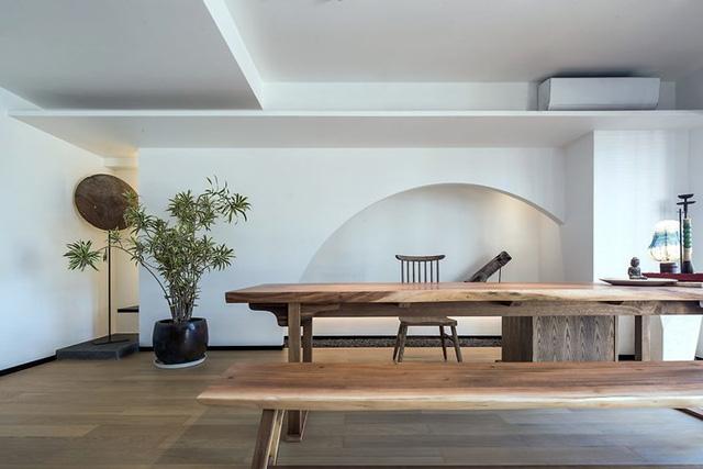 Biệt thự mang phong cách Zen ấn tượng - Ảnh 3.