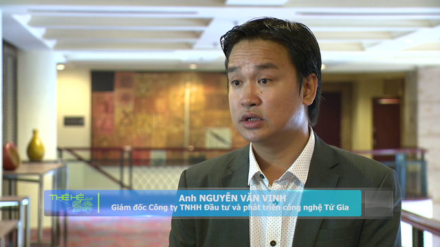 Người trẻ Việt và những thiết kế công nghệ khiến bạn ngỡ ngàng! - Ảnh 3.