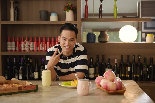 Khắc Hưng lần đầu làm ca sĩ trong MV mới - ảnh 1