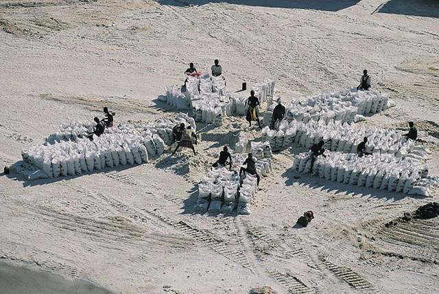 Hồ nước khiến du khách như lạc tới thiên đường - Ảnh 9.