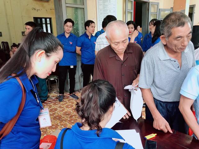 Quỹ Tấm lòng Việt và hoạt động ý nghĩa nhân ngày Thương binh liệt sĩ - Ảnh 7.