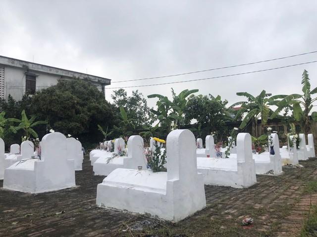 Quỹ Tấm lòng Việt và hoạt động ý nghĩa nhân ngày Thương binh liệt sĩ - Ảnh 9.