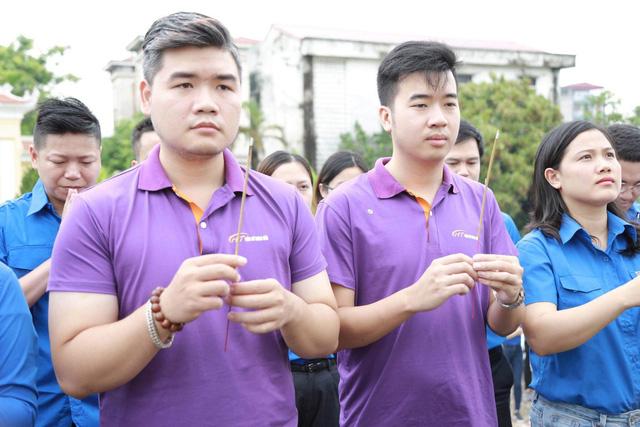 Quỹ Tấm lòng Việt và hoạt động ý nghĩa nhân ngày Thương binh liệt sĩ - Ảnh 3.