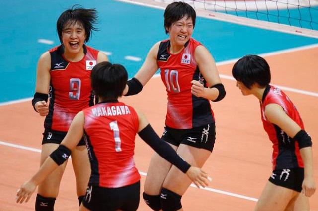 VTV Cup 2011: ĐT bóng chuyền nữ Việt Nam đứng thứ 3 chung cuộc - Ảnh 1.