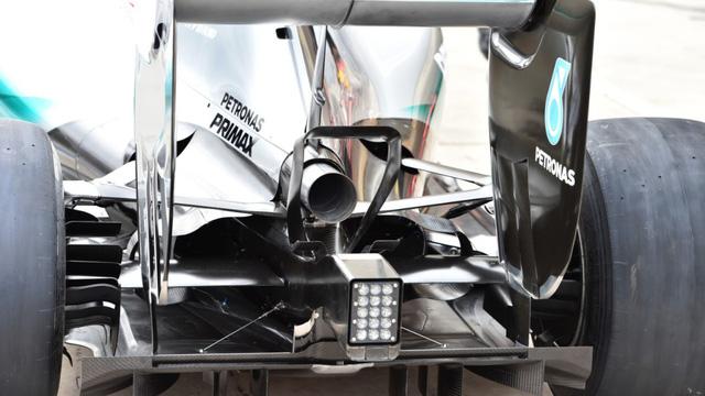 Câu chuyện về tiếng ồn trên đường đua F1 - Ảnh 2.