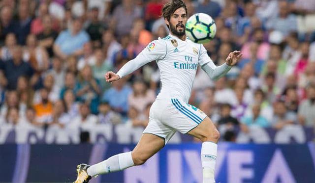 Real Madrid đã ra quyết định cuối cùng với Eden Hazard - Ảnh 1.