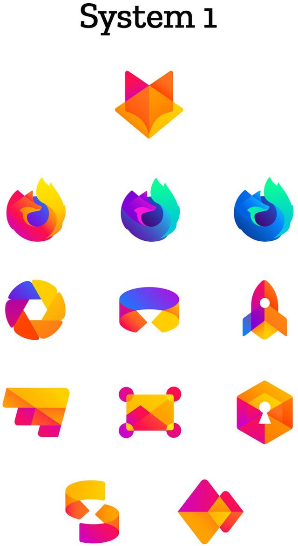 Firefox đổi logo mới, thay nhận diện thương hiệu - Ảnh 2.