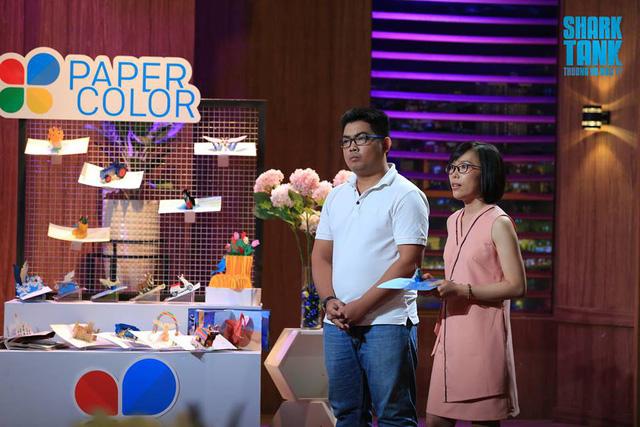 Shark Tank Việt Nam: Startup lắc đầu trước tiền tỷ đầu tư của Shark Phú và Louis Nguyễn - Ảnh 1.