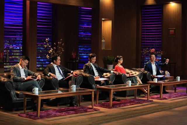 Shark Tank Việt Nam: Startup lắc đầu trước tiền tỷ đầu tư của Shark Phú và Louis Nguyễn - Ảnh 2.