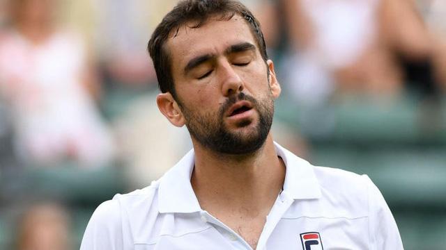 Nadal vào vòng 3 Wimbledon, Wawrinka và Cilic dừng bước - Ảnh 4.