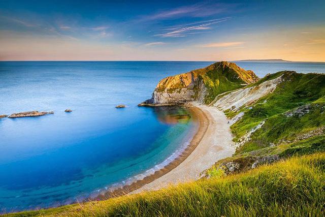 14 lý do bạn nên đến nước Anh một lần trong đời - Ảnh 1.