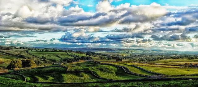 14 lý do bạn nên đến nước Anh một lần trong đời - Ảnh 2.
