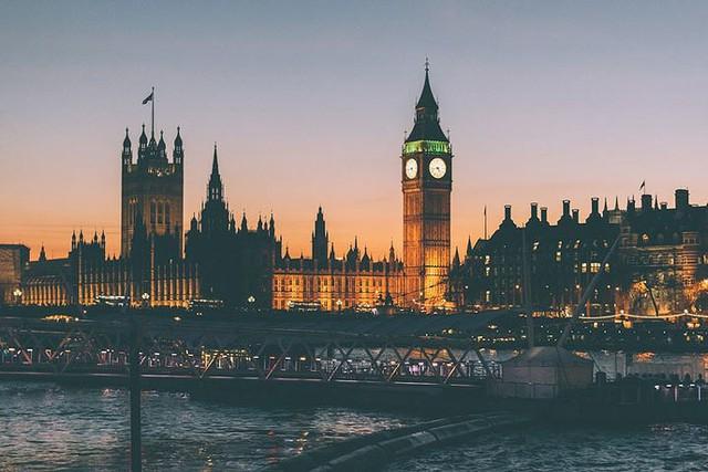 14 lý do bạn nên đến nước Anh một lần trong đời - Ảnh 14.