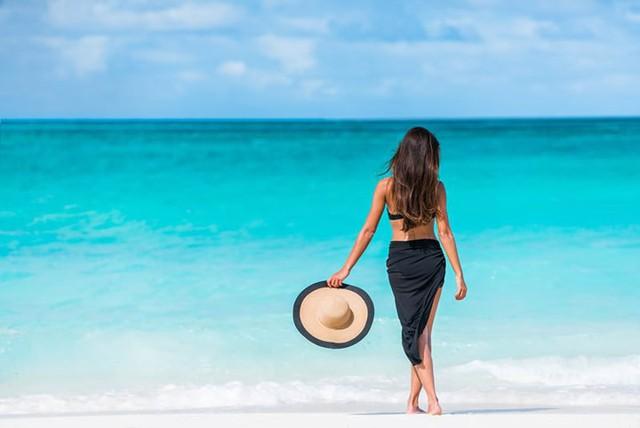 Mẹo hay không thể bỏ qua khi du lịch biển ngày hè - Ảnh 3.