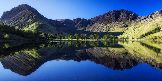 14 lý do bạn nên đến nước Anh một lần trong đời - Ảnh 3.