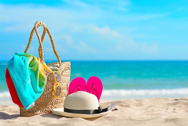 Mẹo hay không thể bỏ qua khi du lịch biển ngày hè - Ảnh 6.
