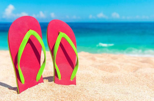 Mẹo hay không thể bỏ qua khi du lịch biển ngày hè - Ảnh 7.