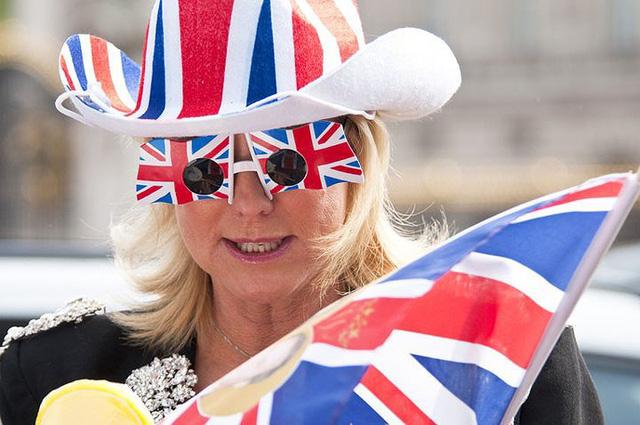 14 lý do bạn nên đến nước Anh một lần trong đời - Ảnh 9.