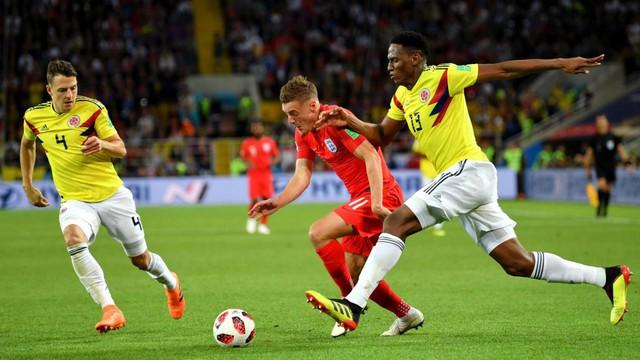 ĐT Anh đón tin vui trước trận tứ kết với Thụy Điển - Ảnh 2.