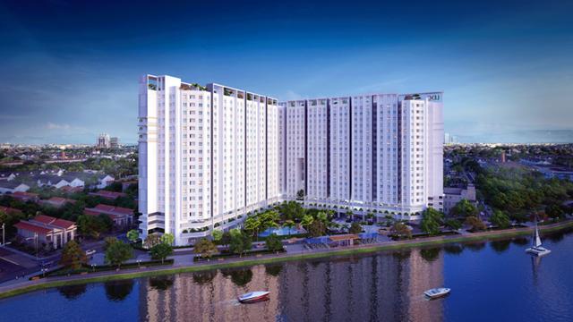 Căn hộ cho thuê ở Bắc Sài Gòn: Kênh đầu tư sinh lời hấp dẫn - Ảnh 3.