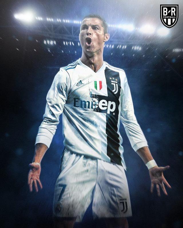 Đây là điều cho thấy Real Madrid chắc chắn sẽ bán Cris Ronaldo - Ảnh 4.