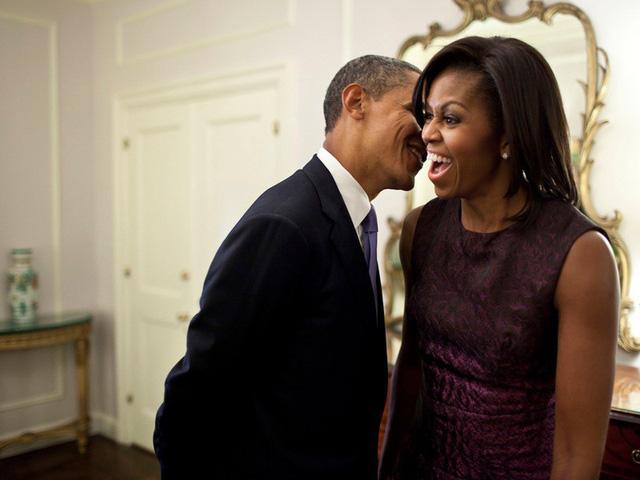 Cựu TT Mỹ Barack Obama: 3 câu hỏi bạn nên cân nhắc khi chọn bạn đời - Ảnh 1.