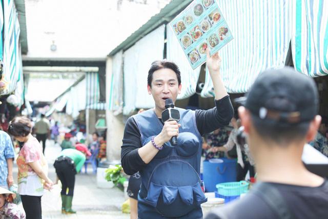 Khi đàn ông mang bầu: Giở đủ chiêu trò, Trấn Thành - Hari vẫn thua cuộc trước Hứa Vỹ Văn - Kỳ Duyên - Ảnh 3.